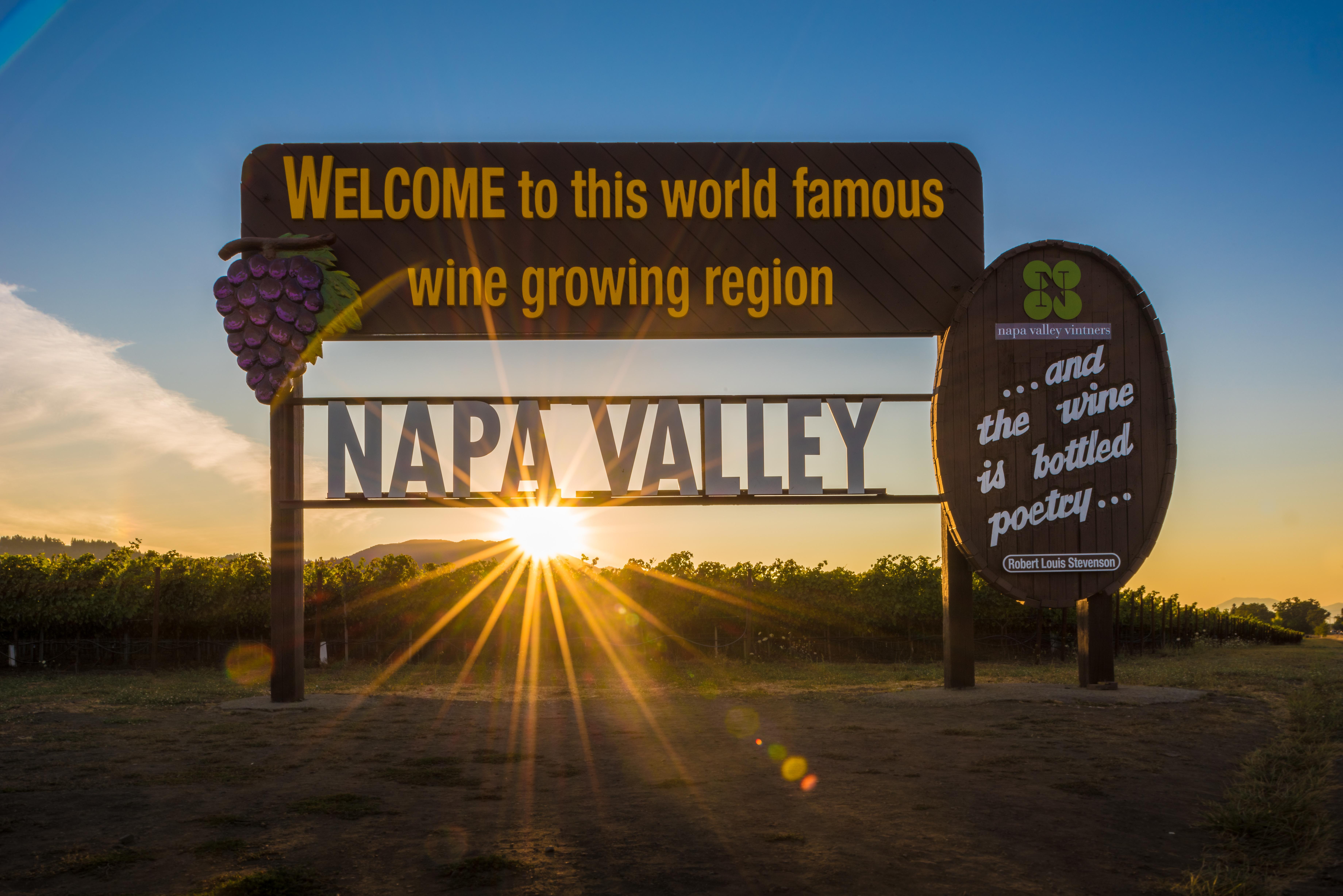 Foto: Bob McClenahan, visitnapavalley.com