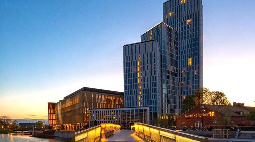 The Nordic MICE Summit holdes i starten af november i Malmø på Clarion Hotel & Congress Malmö Live. PR-foto.