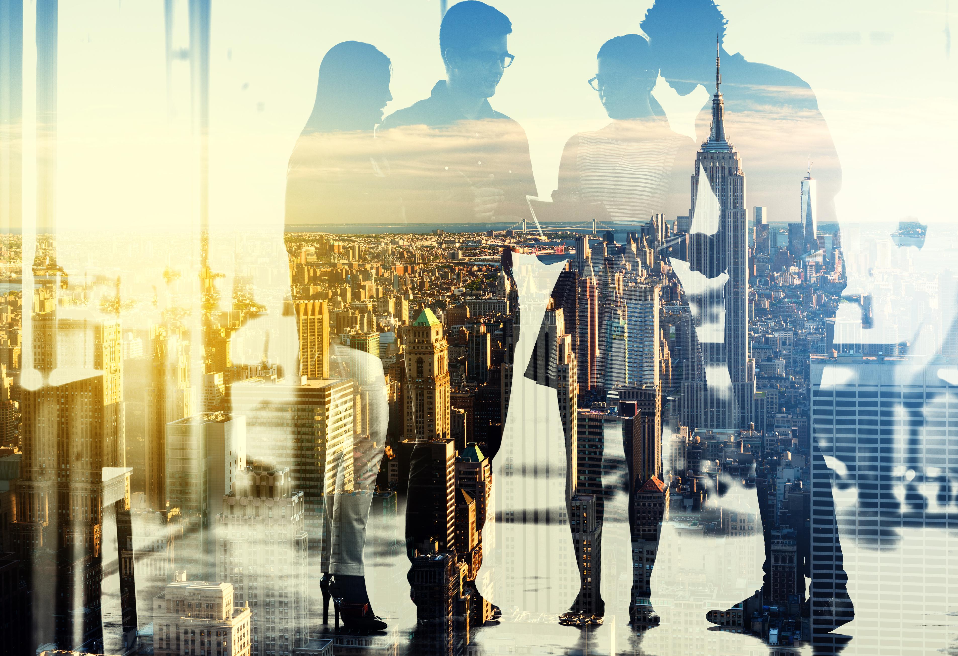 Jysk Rejsebureau har stor vækst i salget af forretningsrejser. Foto: Jysk Rejsebureau