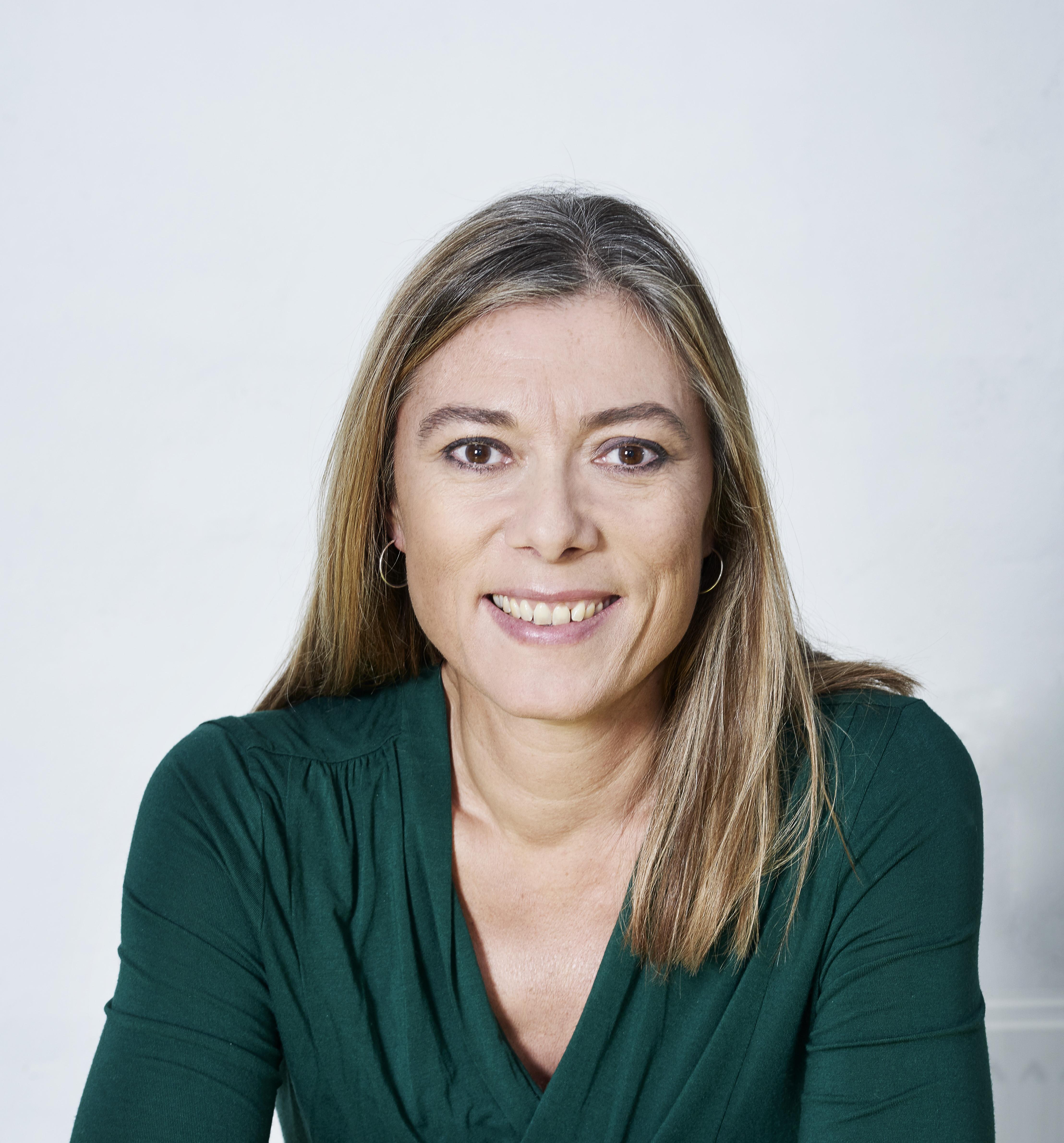 Karen Østerbye, kendt i rejsebranchen fra sine mange år hos Icelandair, er fra 1. november ny pressechef i BC Hospitality Group. Foto: BCHG.