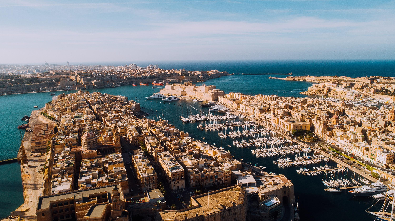 Pressefoto fra Malta Tourism Authority.