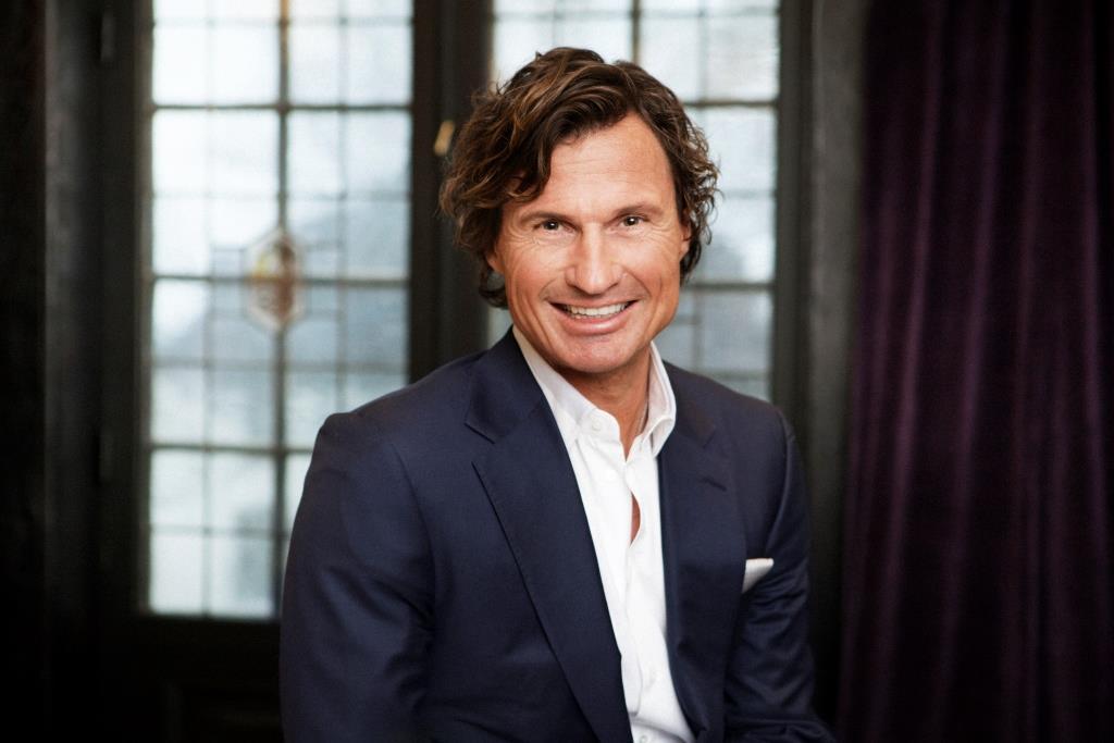 Petter Stordalen (Foto: Tord-Erik Andresen)