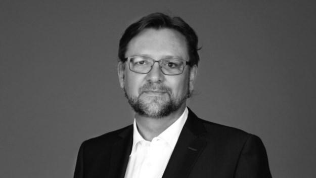 Danske Sten Daugaard bliver ny midlertidig finansdirektør i giganten Thomas Cook Group. Officielt PR-foto.
