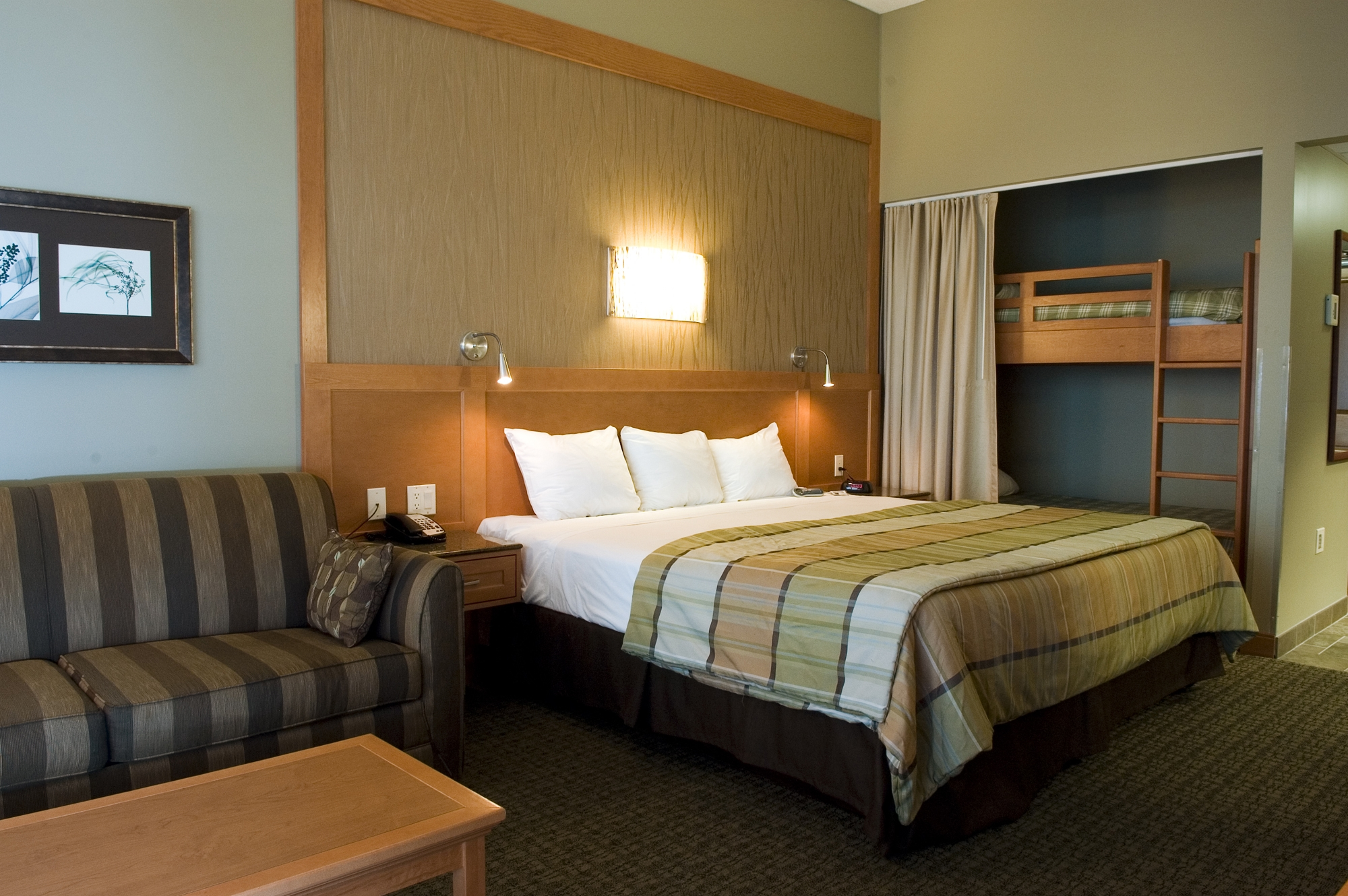 Rejsebureauets beskrivelse af hotelværelset skal være korrekt, ellers har kunden en ofte sikker sag ved en klage til Pakkerejse-Ankenævnet. Pressearkivfoto.
