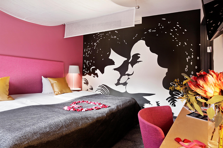 Pressearkivfoto fra Best Western, her er det Best Western Plus Hotel Svendborg.