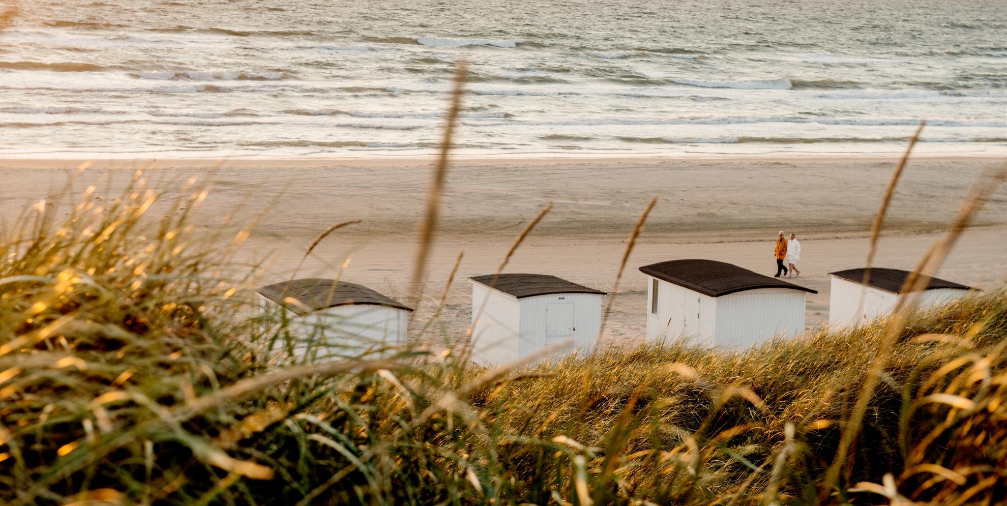 Blokhus Strand (Foto: Visitjammerbugten.dk)