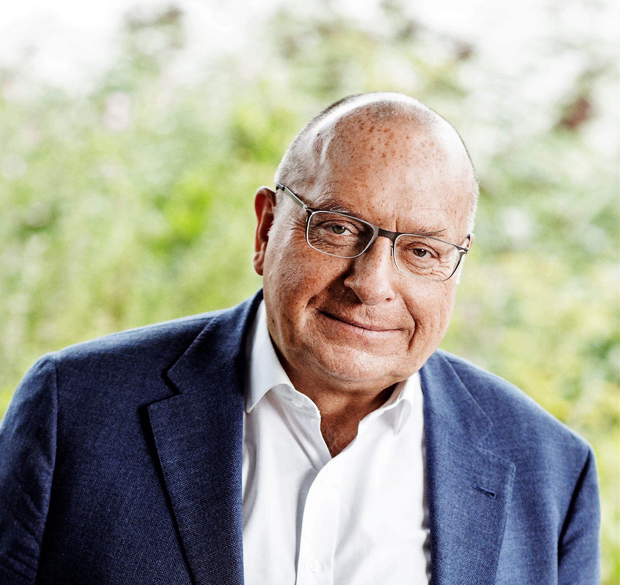 Den danske hoteldirektør Jens Zimmer Christensen er fra årsskiftet ny formand for den fælleseuropæiske hotel- og restaurantorganisation, HOTREC. Foto: Horesta.