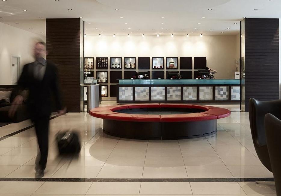 Det danske NICE-projekt arbejder blandt andet med hvordan kunder og gæster gives bedre oplevelser. Arkivfoto fra Arp-Hansen Hotel Group.