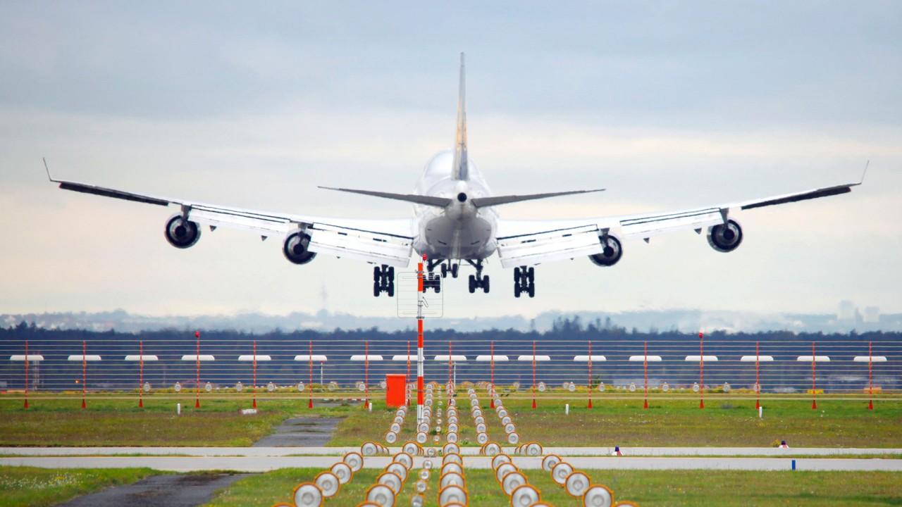 Den årlige liste over verdens 20 bedste flyselskaber fra Condé Nast Traveller regnes som en af mest prestigefyldte. Pressefoto fra Frankfurt Lufthavn.