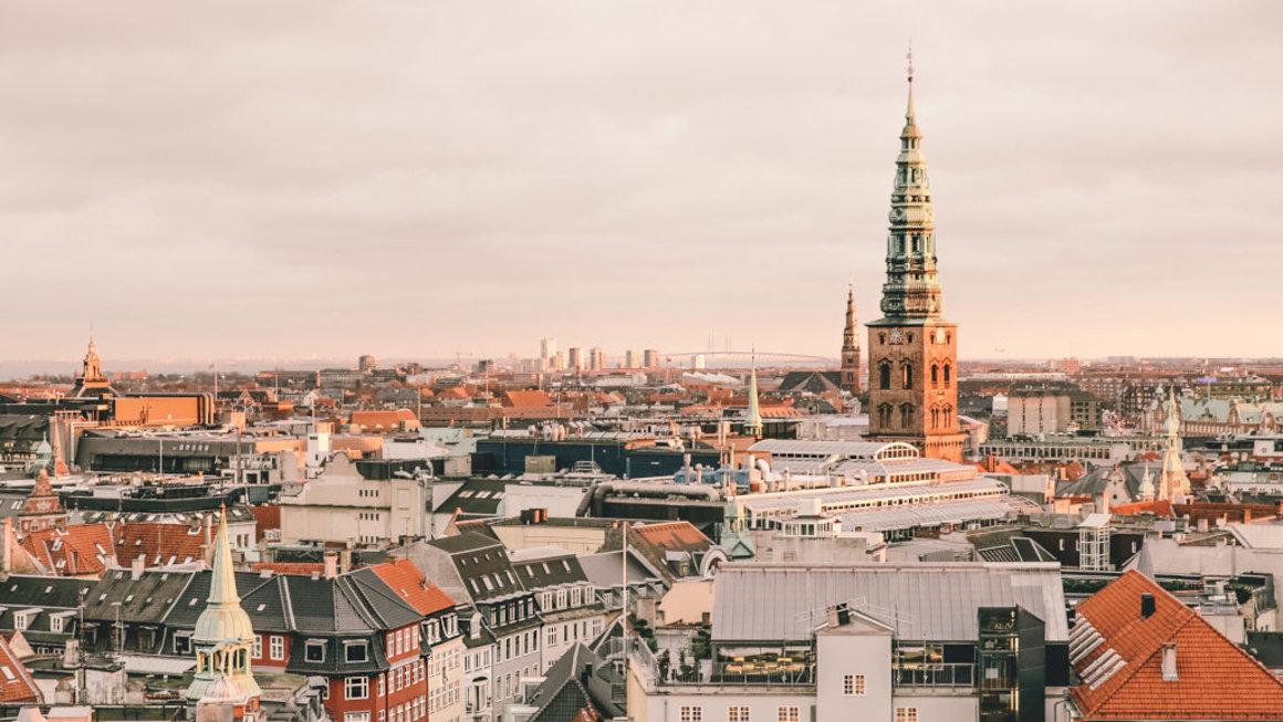 København har landet titlen Best in Travel 2019 fra guidebogen Lonely Planet. Foto: cphmediacenter.