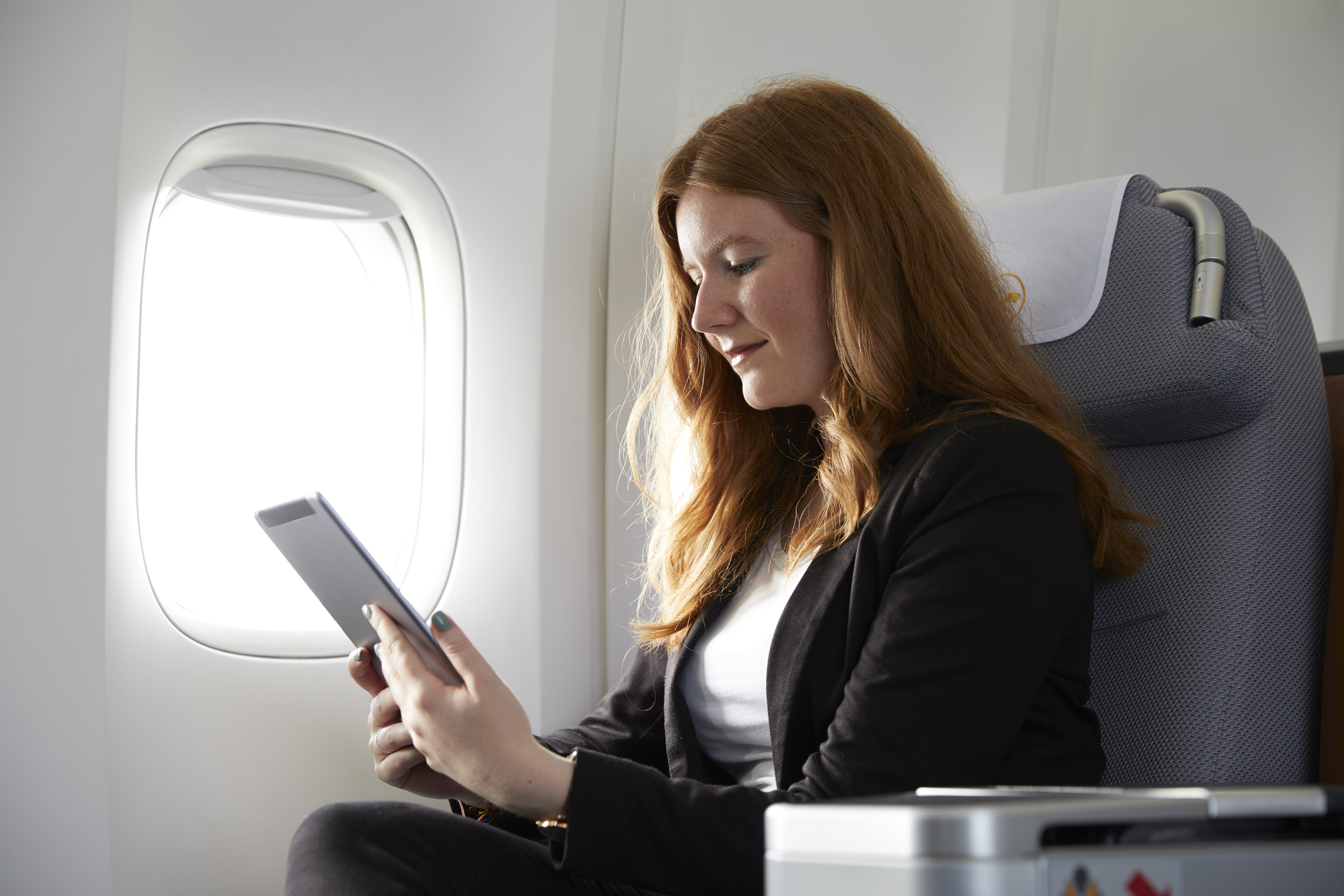 Mange virksomheder slås med at ikke alle medarbejdere følger den fastlagte rejsepolitik. Arkivfoto.