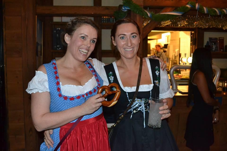 PATA Danmark havde i fredags indbudt til sin årlige oktoberfest i København. Foto: PATA.