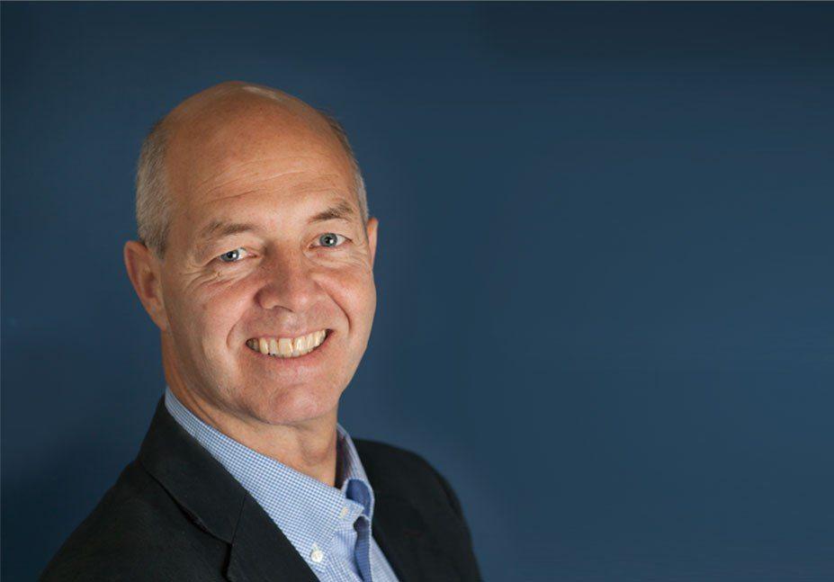 Per Carøe trækker sig som formand for BARD (Board of Airline Representatives Denmark). Arkivfoto.