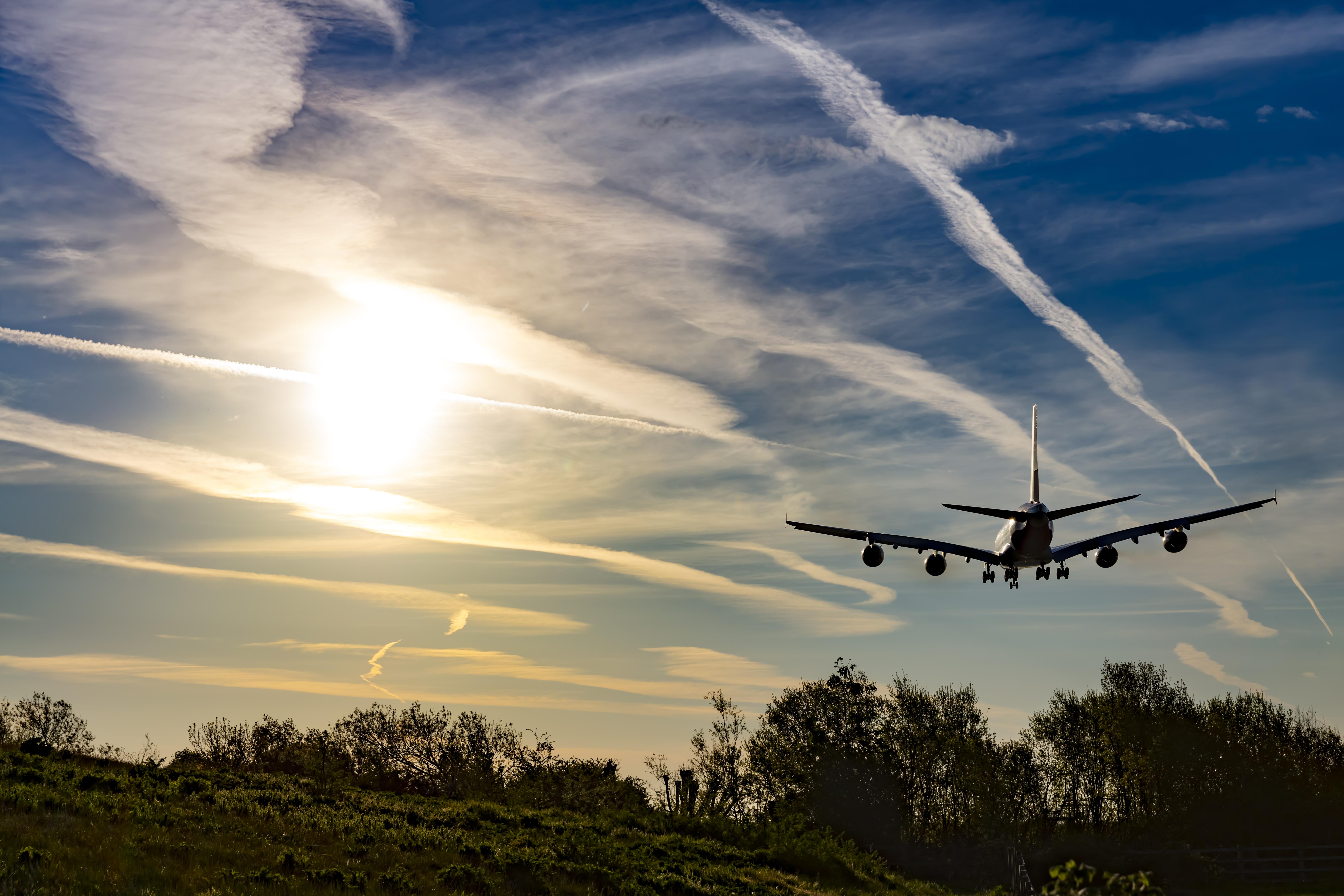 Der kan være stor forskel på resultaterne hos flyprisportalerne, viser ny undersøgelse fra Forbrugerrådet Tænk. (Foto: © Thorbjørn Brunander Sund, Danish Aviation Photo)