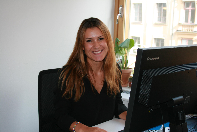 PR- og repræsentationsbureauet Related har sat Natalie Stavrakos i spidsen for sit nye koncept, Nordic Travel Rep. Foto: Related.