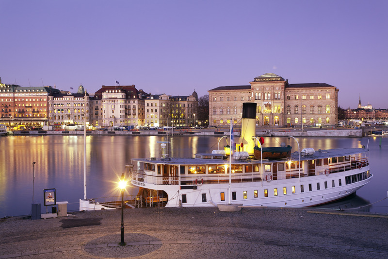 Stockholm mangler flere hotelværelser, siger ny rapport. Foto: Erik G. Svensson, Mediabank.VisitStockholm.com