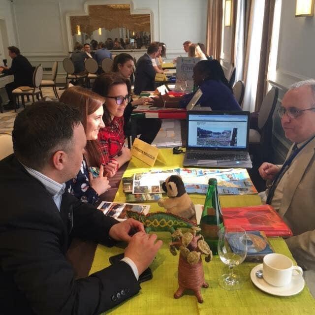 Workshoppen Spotlight on Africa besøger næste uge Stockholm, Oslo og København. Foto: spotlightworkshops.com