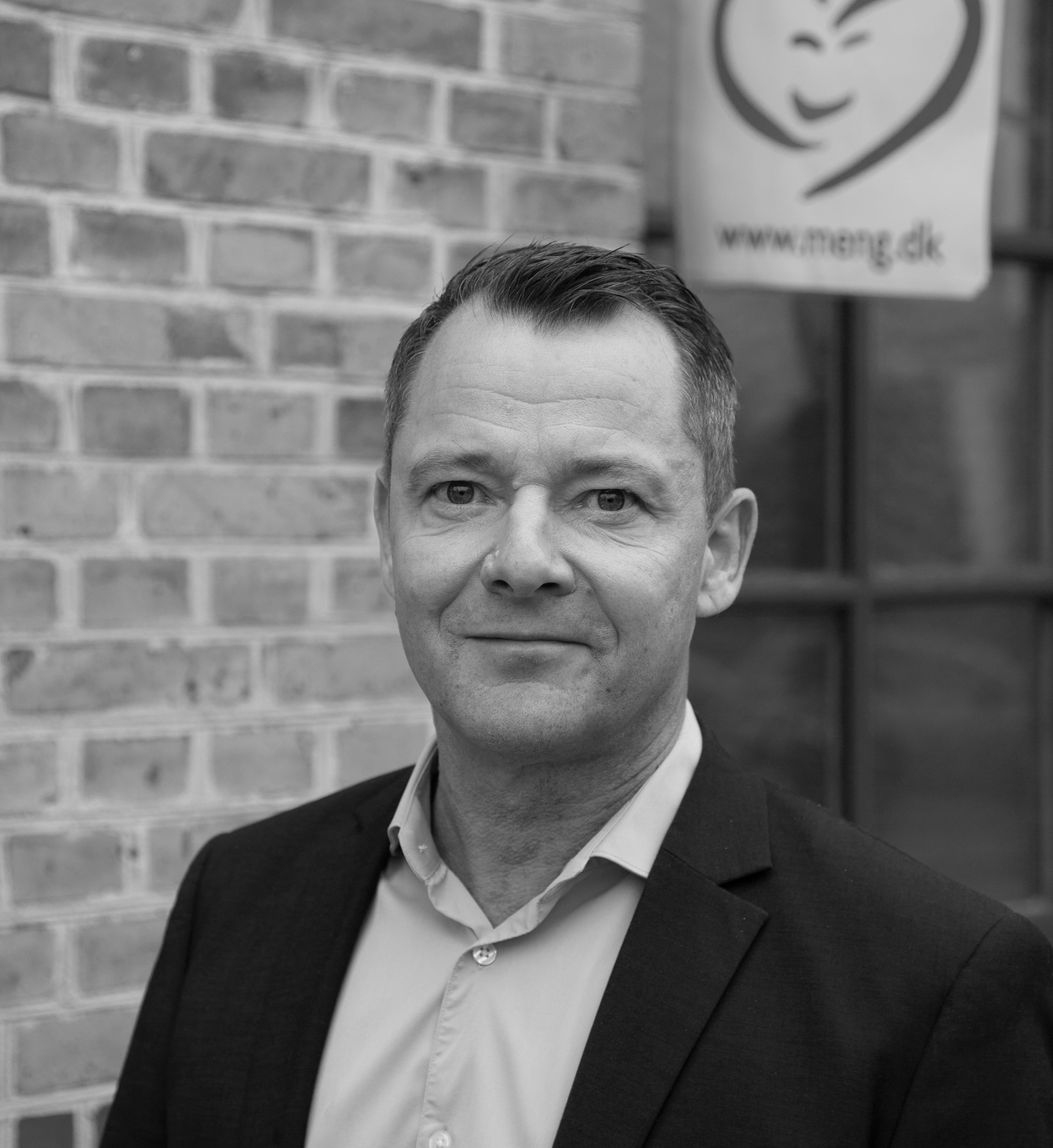 Jan Lockhart skifter fra at være rejsebureaudirektør til seniorrådgiver i konsulentfirma. Foto: Meng & Company.