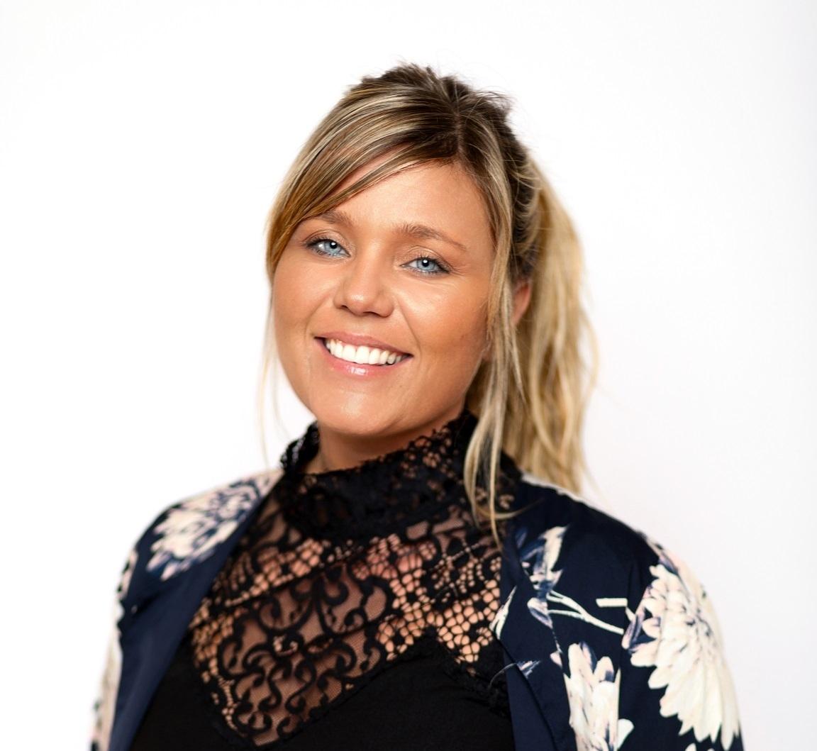 Tanja Elisabeth Andresen, der har en høj profil som sælger på møde- og eventmarkedet, skifter fra årsskiftet til Nordic Choice Hotels. PR-foto.