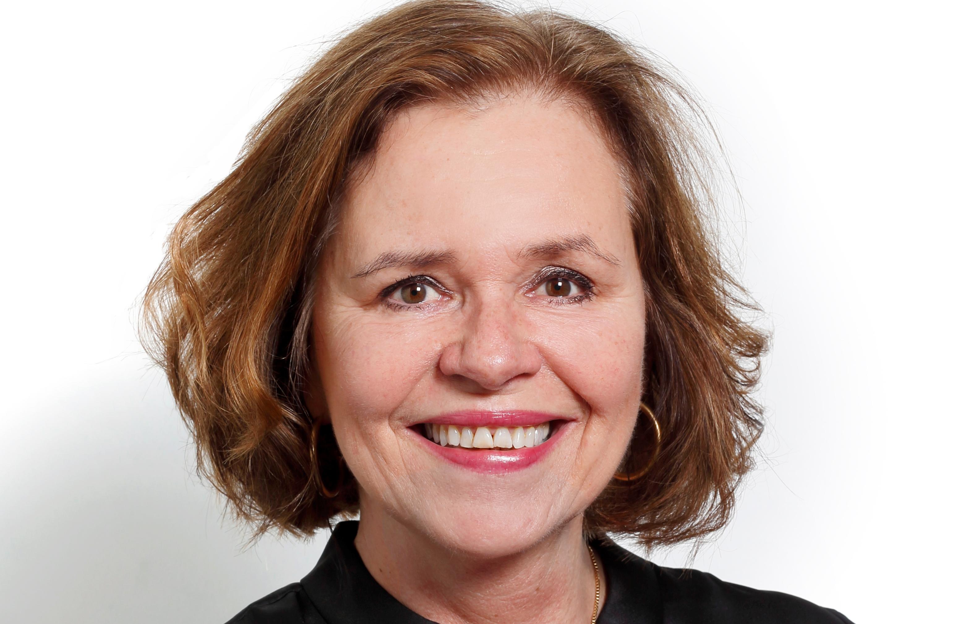 Katinka Aller, aktiv bestyrelsesformand i fem rejsebureauer ejet af Aller Leisure. (Foto: Aller/PR)
