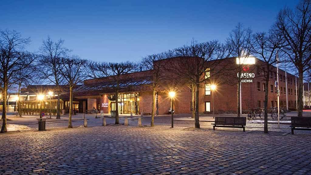 Der er store udvidelsesplaner for Radisson Blu H.C. Andersen Hotel i Odense. Foto: Radisson Hotel Group.