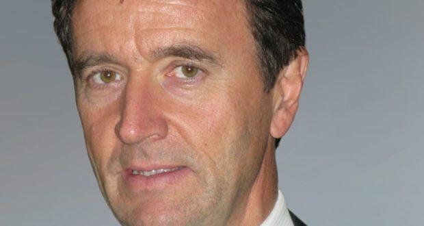 Vagn Sørensen, bestyrelsesformand i Air Canada. (Arkivfoto: Air Canada/PR)