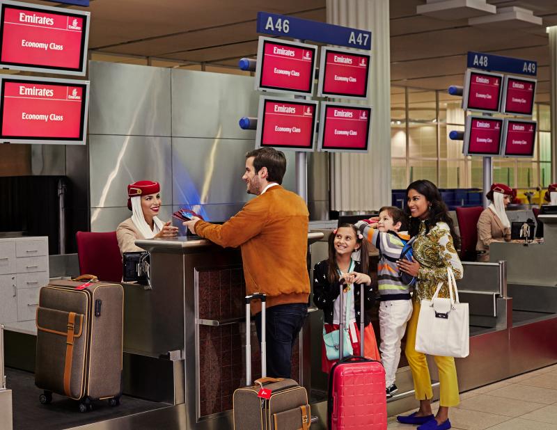 Emirates Holidays åbner formentlig til februar rejsebureau i Danmark med fokus på rejser til såvel Dubai som blandt andet Sydøstasien. Foto: Emirates Group.