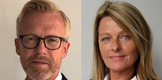 Henrik Piplits har overtaget som administrerende direktør for Danmarks største erhvervsrejsebureau, Egencia, efter Sys Hansen.