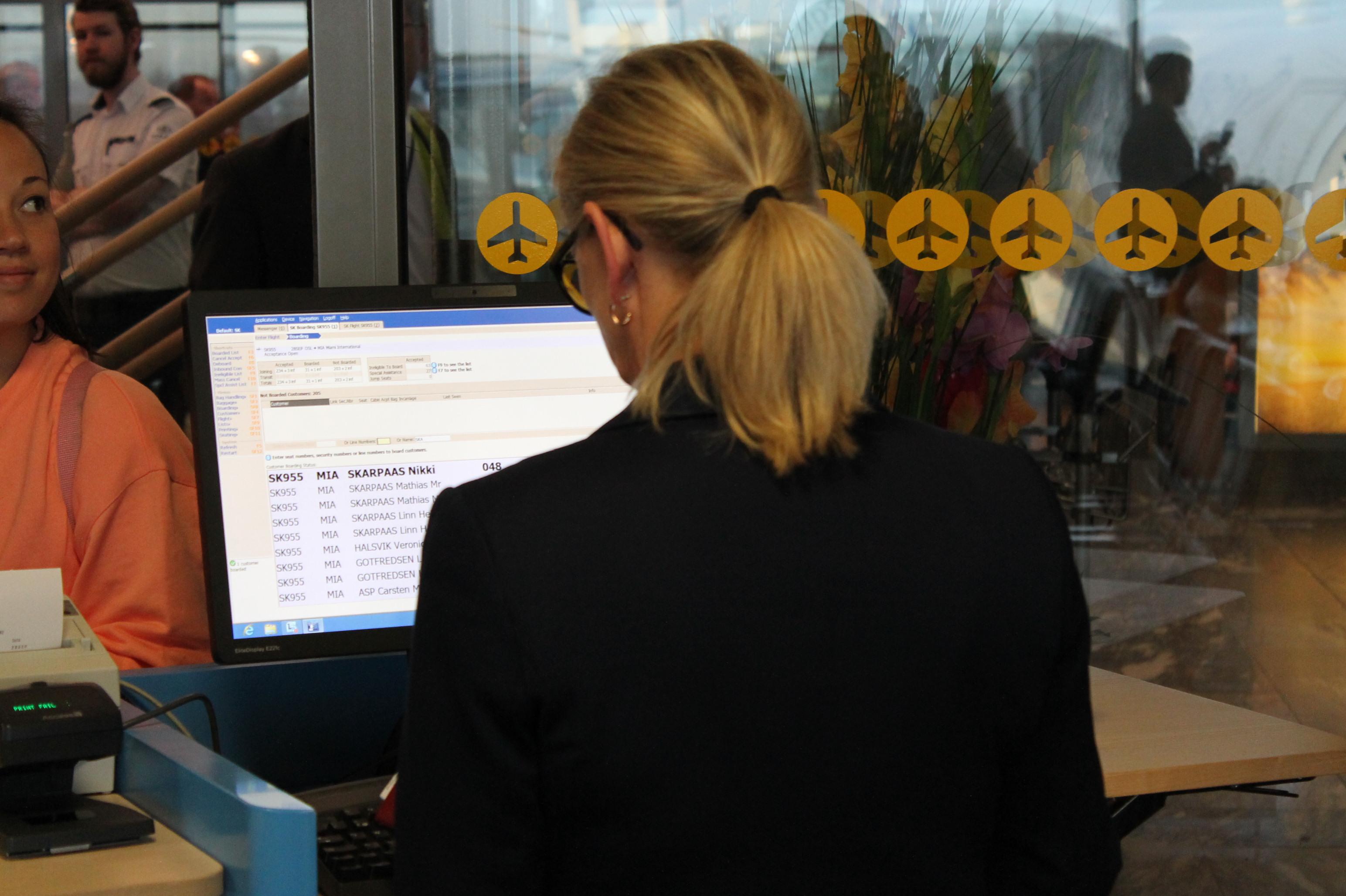 Travelport, der er en vigtig samarbejdspartner for blandt andet mange rejsebureauer og flyselskaber, får nye ejere. Arkivfoto.