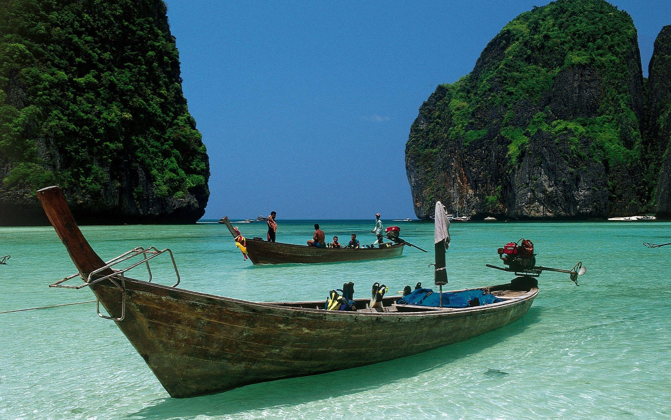"""Et endnu ukendt udenlandsk """"premium rejsebureau"""" vil efter planen åbne til februar næste år i Danmark med rejser til blandt andet Sydøstasien. Her arkivpressefoto fra Star Tour fra Thailand."""