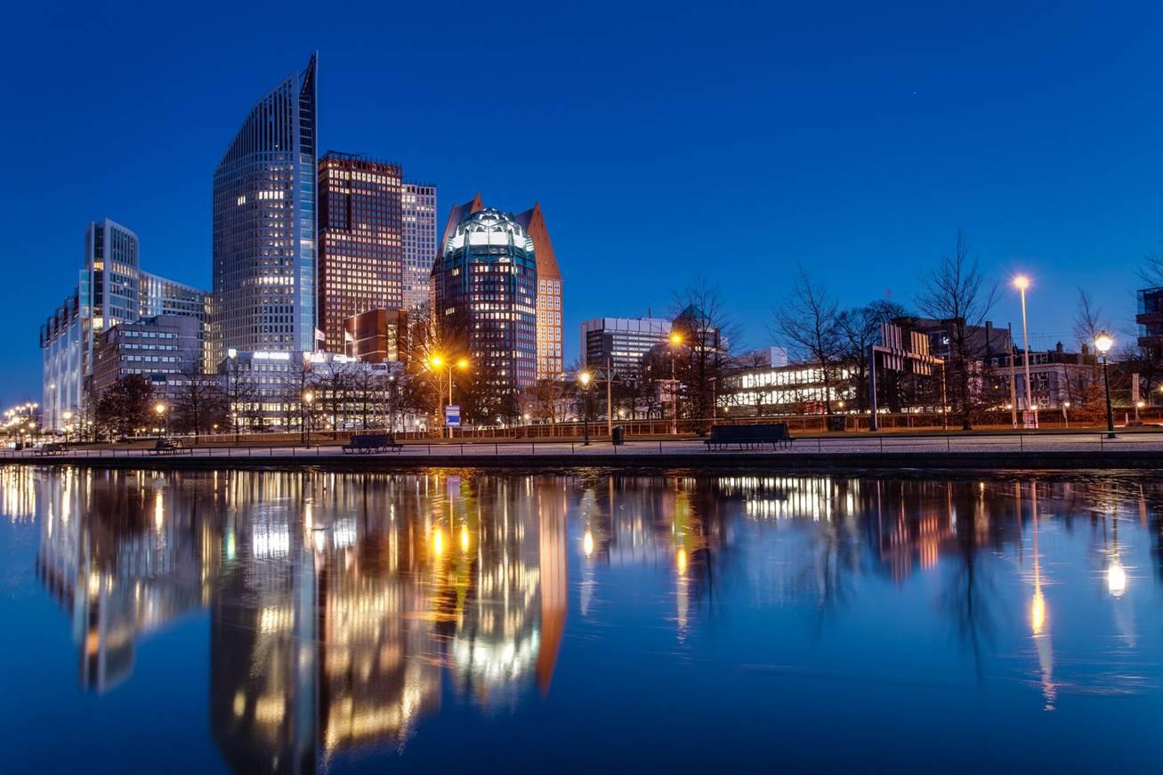 Den hollandske hovedstad, Den Haag, er næste måned ramme for Meeting Planners International (MPI) årlige European Meetings & Events Conference. Foto: Meeting Planners International.
