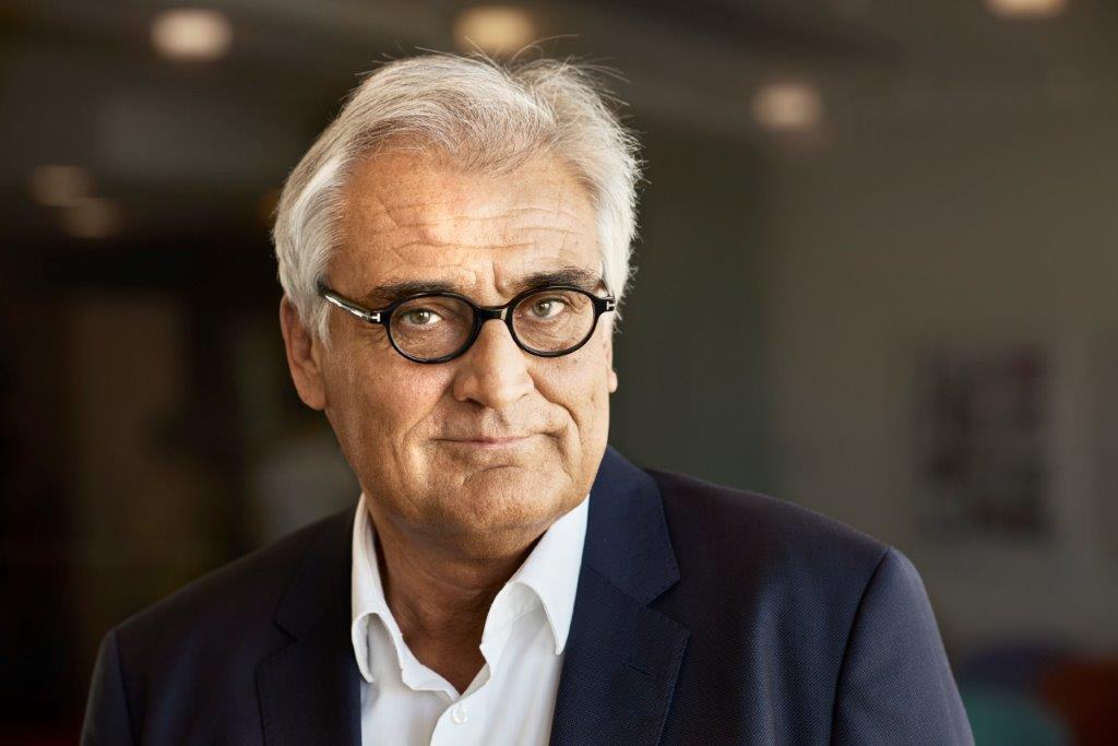 Adm. direktør Jan Olsen fra VisitDenmark (Foto: VisitDenmark/PR)