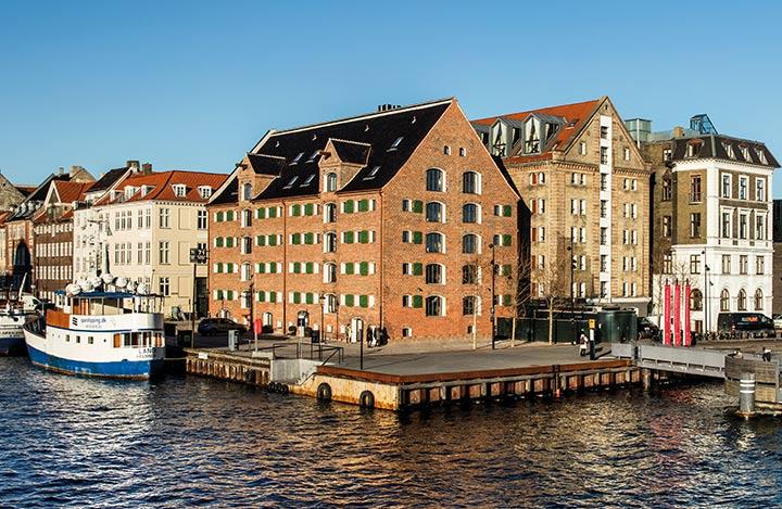 71 Nyhavn i København er blandt de 25 højest placerede hoteller i Danmark på den årlige TravelersChoice-opgørelse fra TripAdvisor.
