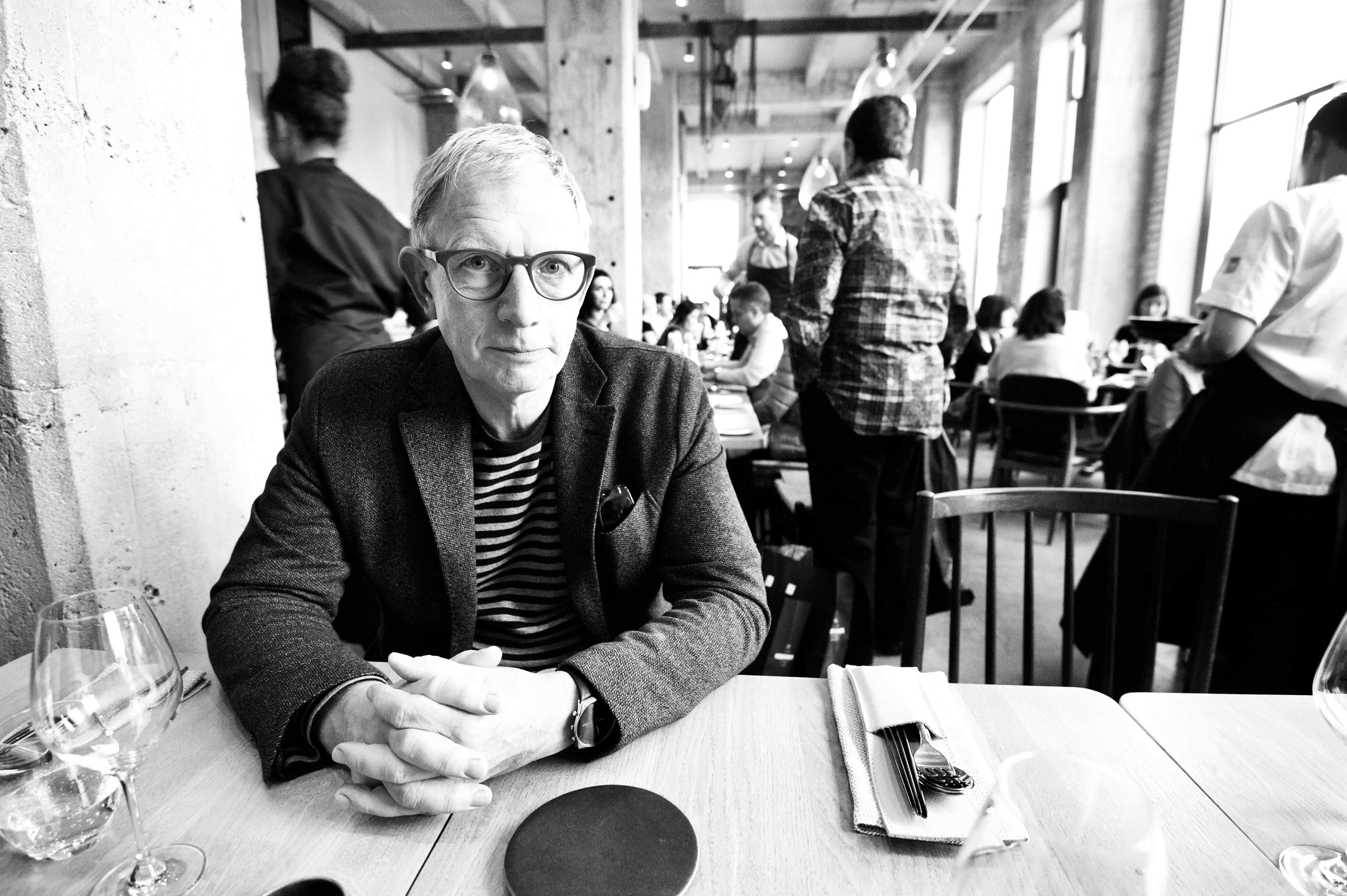 Christian Torp, direktør for og ejer af Peacock Travel, er død i en alder af blot 59 år. Privatfoto.