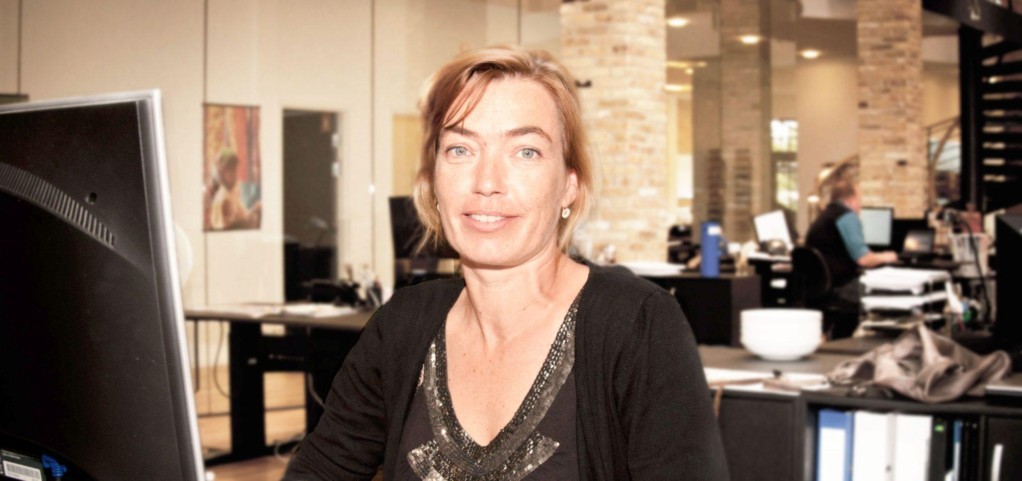 Dorte Kuula er både administrerende direktør i sit nye firma, Autocampers.dk, samt marketingchef i aarhusianske Check Point Travel. Arkivfoto.