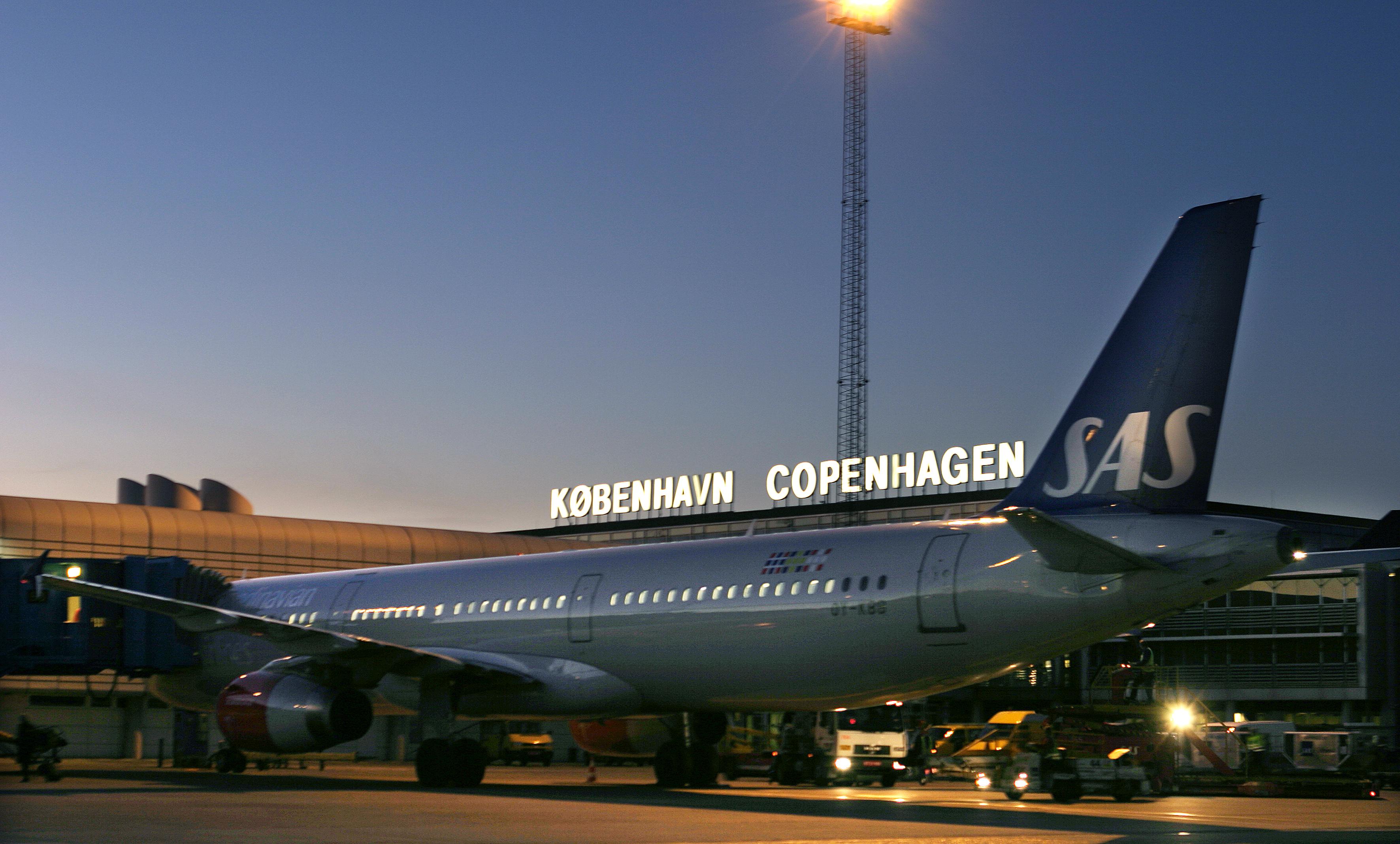 Københavns Lufthavn havde sidste år tæt på 30,3 millioner passagerer, hvilket var ny rekord. Arkivfoto fra Københavns Lufthavn.