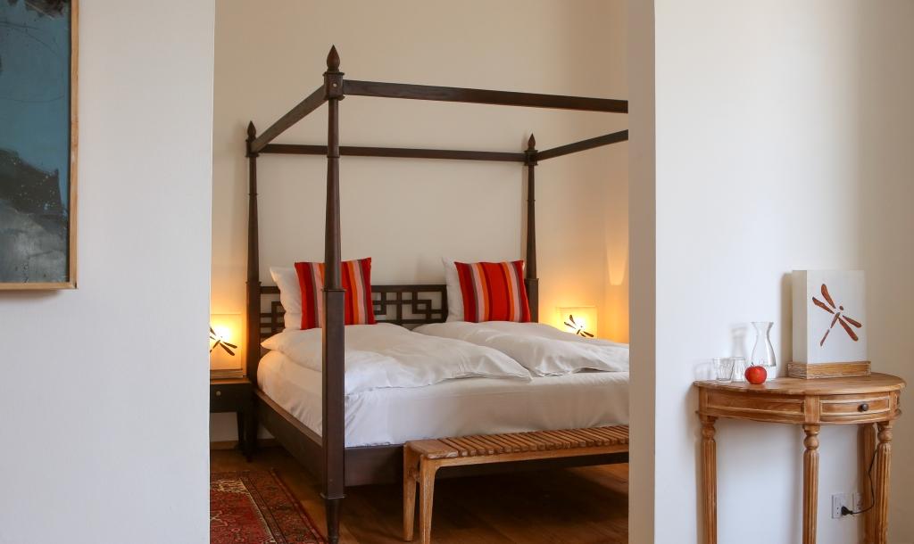 EU vil stramme reglerne overfor hotelbookingplatforme. Arkivpressefoto fra danske Guldsmeden Hotels.