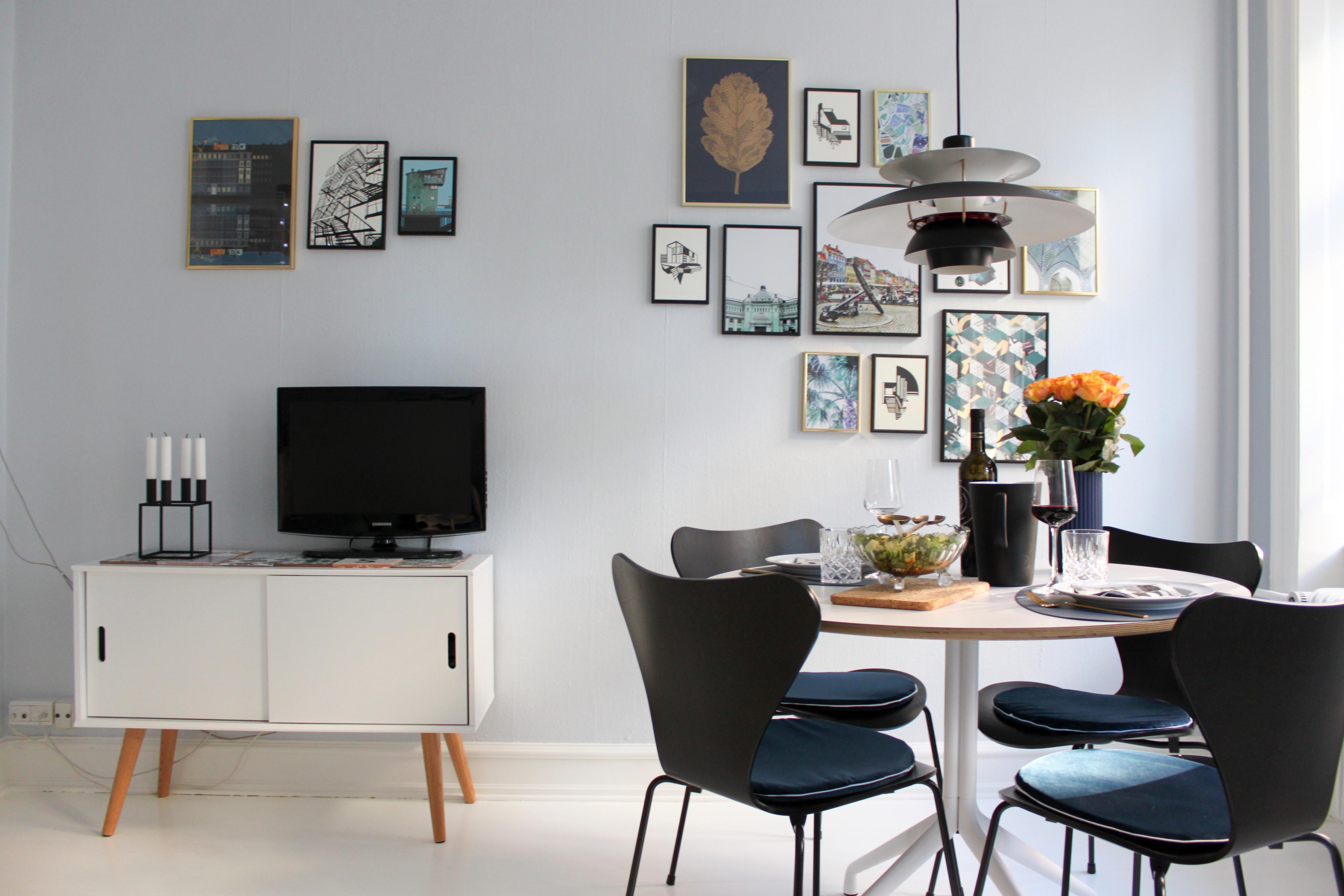 Der blev for første gang solgt over en million Airbnb-overnatninger i Danmark sidste år – til gengæld faldt væksten fra 2017 i forhold til 2018. Pressefoto fra Airbnb.
