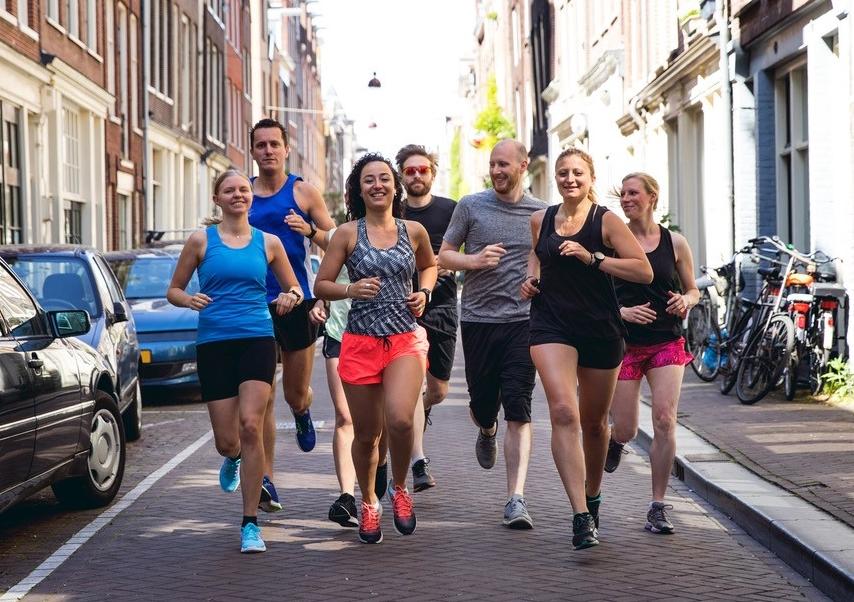 Københavnske Arthur Hotels har udvide antallet af gratis guidede løbeture til fem om ugen under navnetArthur Running. Alle er velkomne, hotellets gæster og for eksempel borgere i kvarteret. Foto: Arthur Hotels.