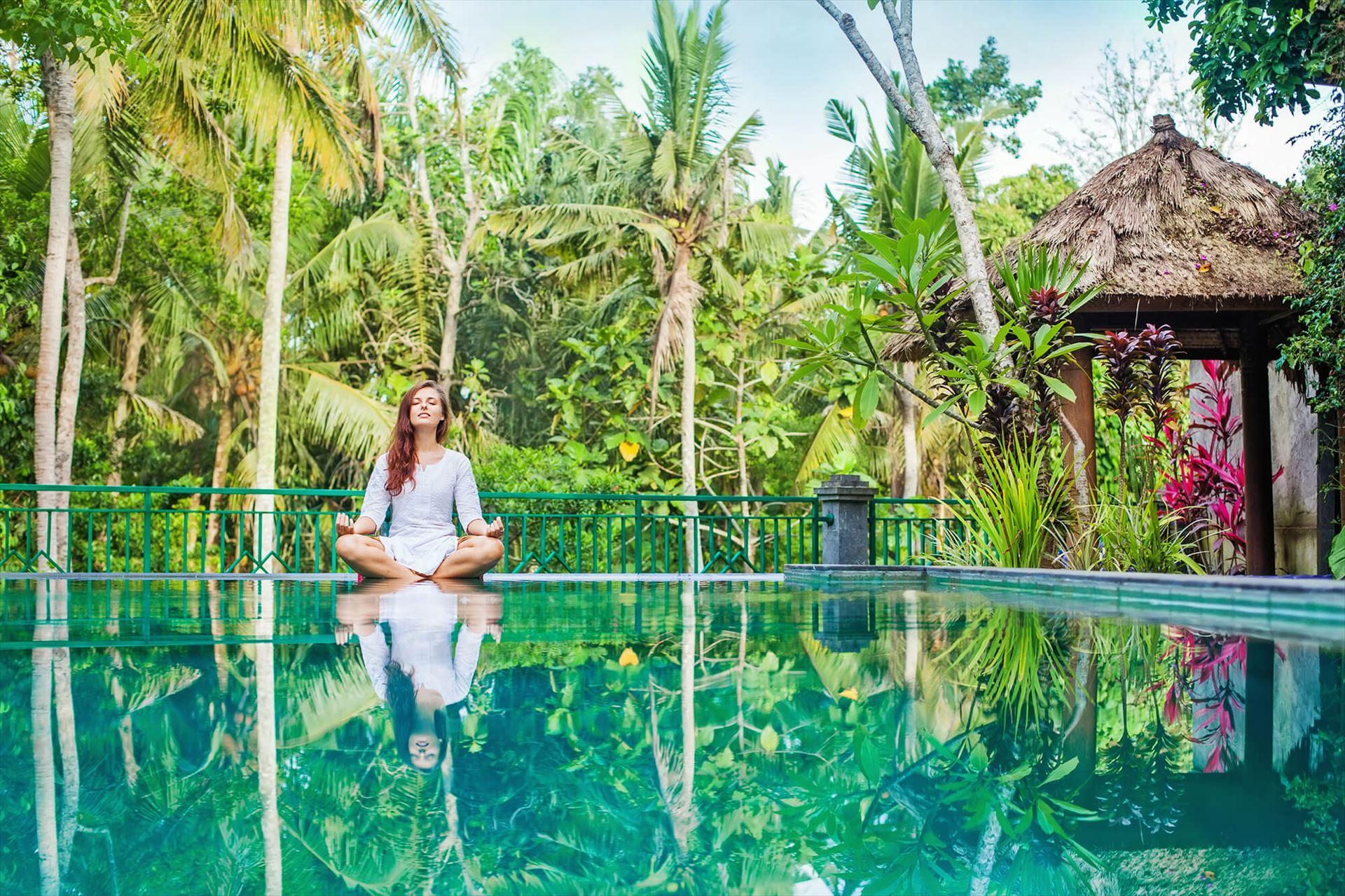 Bali er en af de nyere destinationer hos Atlantis Rejser. PR-foto.