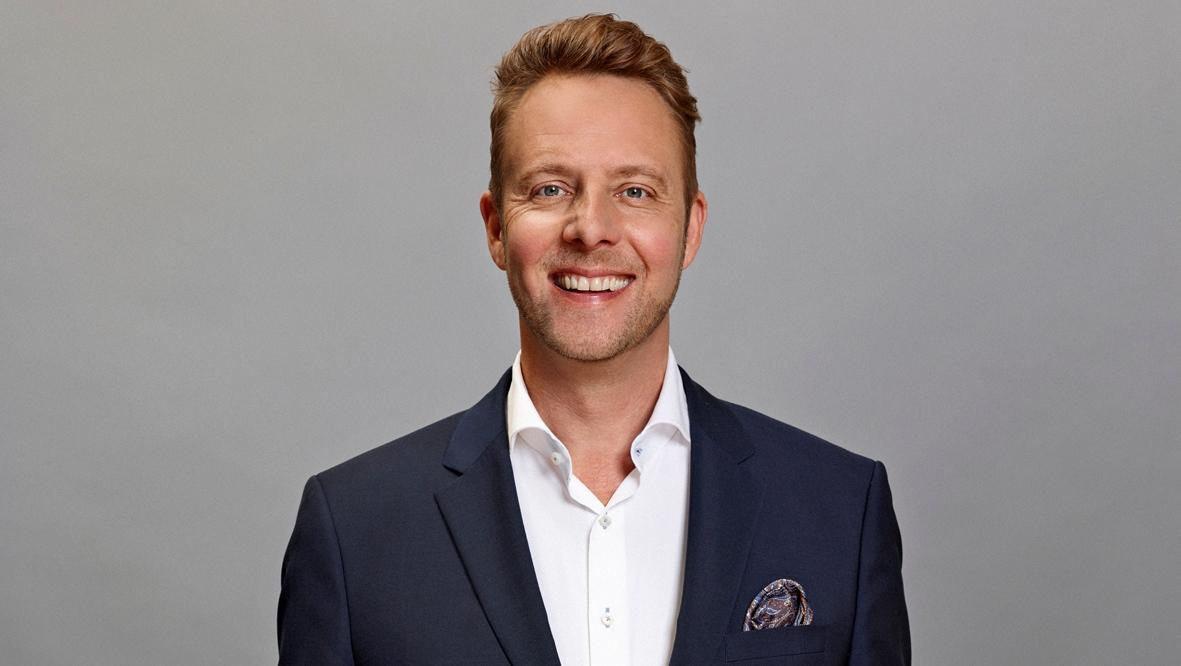 Adm. direktør Dan Kjølhede Laursen fra Gouda Rejseforsikring. (Foto Gouda/PR)