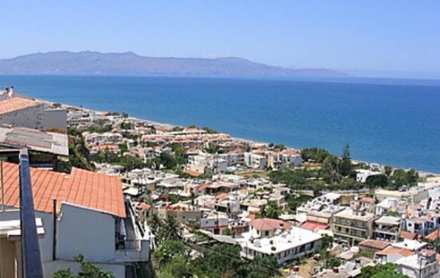 Kato Daratso på Kreta. (Foto: Tripmondo)