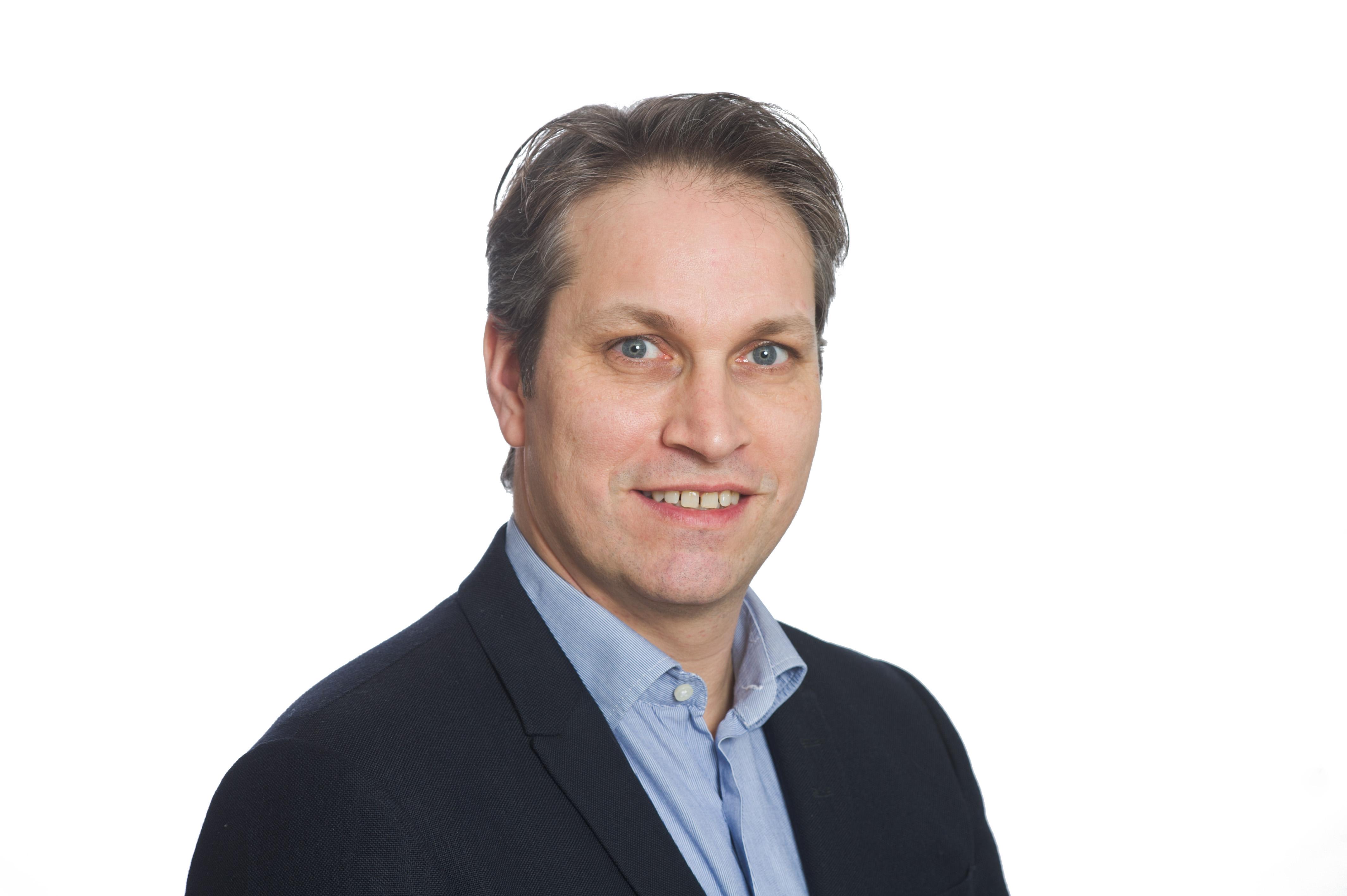 Peter Hermod har solgt sin ejerandel i Eventcom og netop åbnet sit eget erhvervsrejsebureau. Privatfoto.