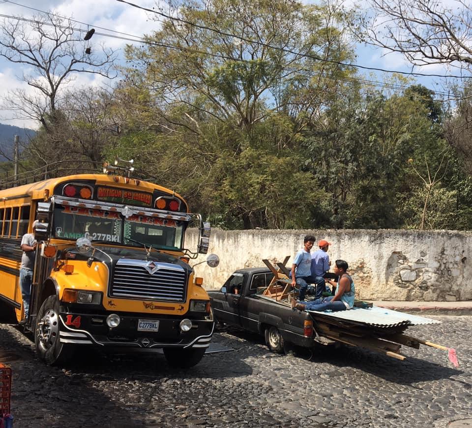 """Guatemala på foto fra Facebooks-siden: """"Christians rejse til Mellem- & Sydamerika."""""""