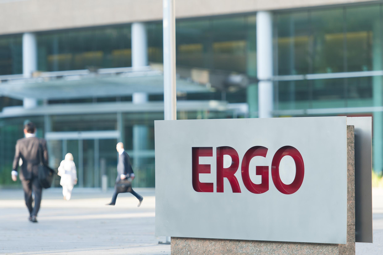 Europæiske Rejseforsikring skal skifte navn til Ergo Rejseforsikring. Pressefoto ERGO Group.