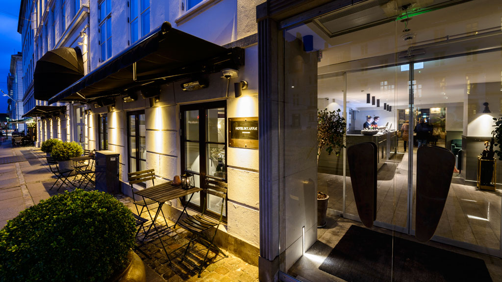 Hotel Skt. Annæ præsenterer i denne uge sit loyalitetsprogram, Skt. Annæ Family. Foto: Hotel Skt. Annæ.