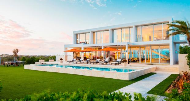Marriott melder sig nu på markedet for udlejning af private boliger – i den finere ende. Det sker i samarbejde med anerkendte udlejningsfirmaer – i første omgang på 100 destinationer i blandt andet USA og Europa. Foto: Marriott International.