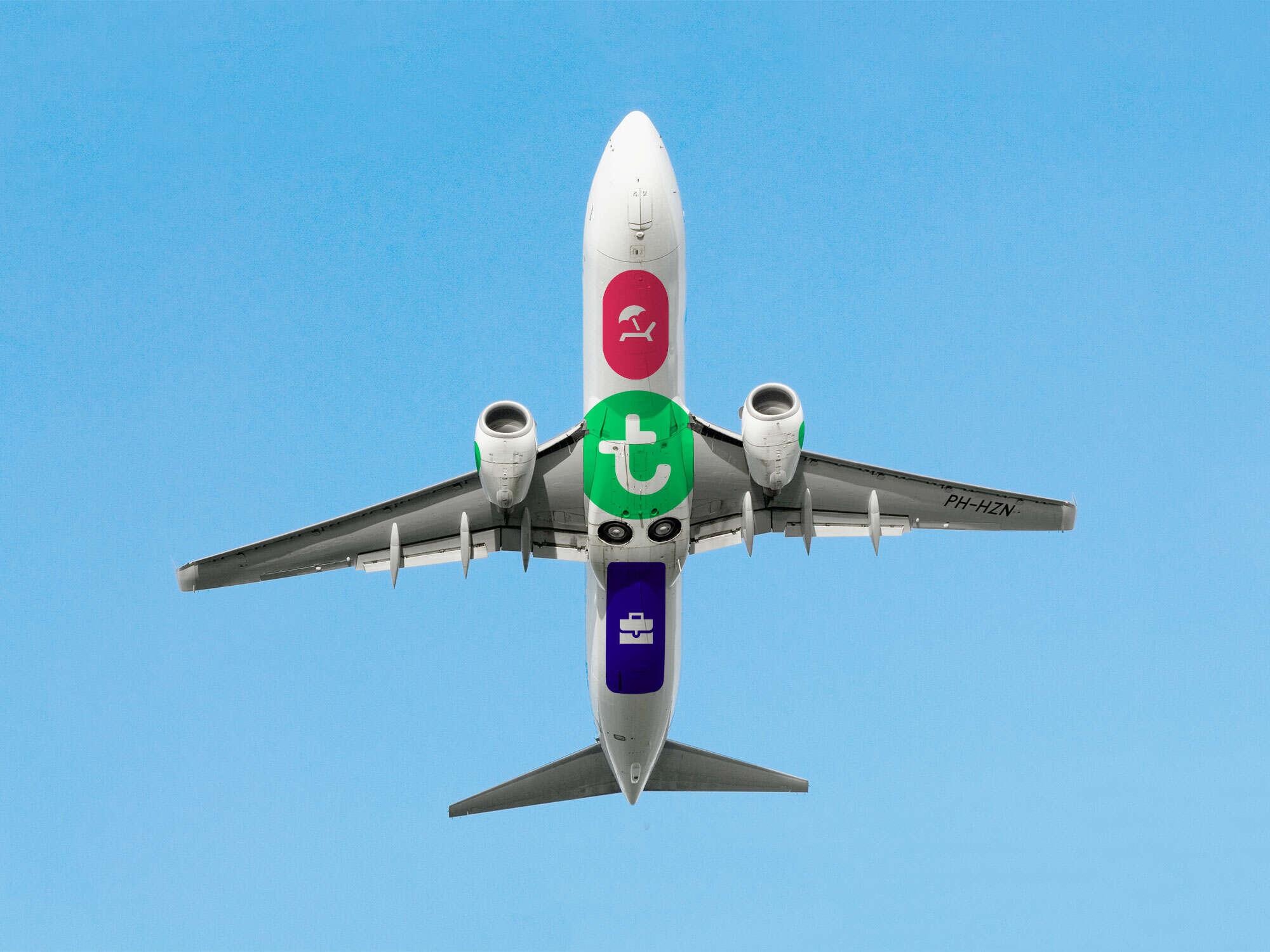 Transavia, der hører under Air France KLM, har flyselskaber i såvel Frankrig som Holland – nu har Transavia France netop åbnet sæsonrute mellem Nantes og Københavns Lufthavn. Pressefoto.