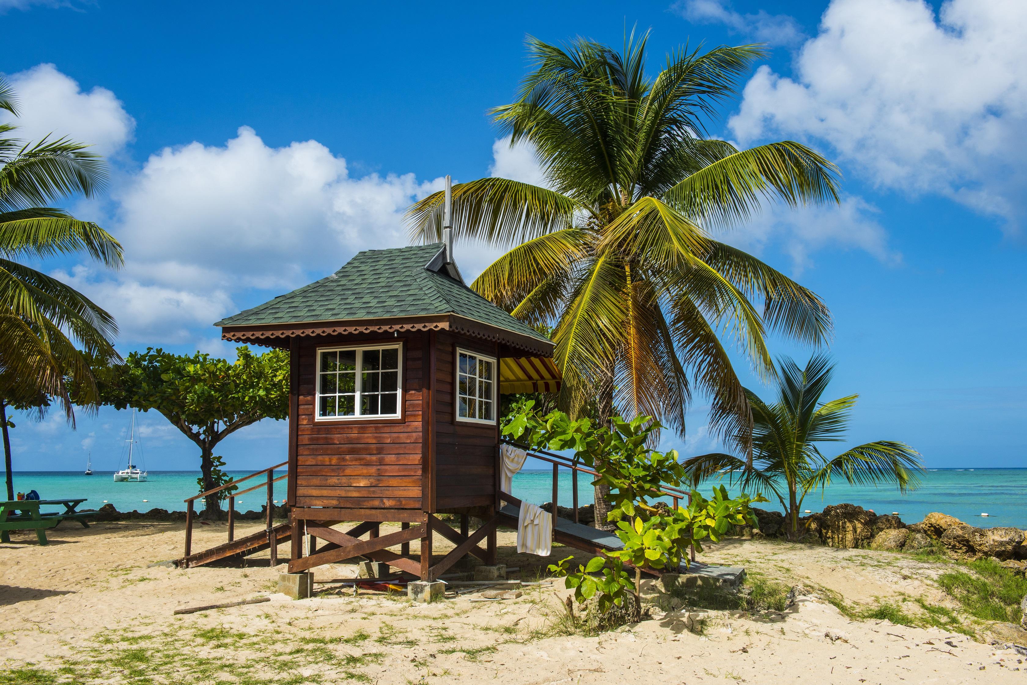 Tobago er en del af den caribiske østat Trinidad & Tobago. Foto: Tobago Tourism Agency Limited.