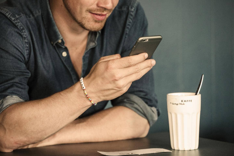 Undo, en online forsikringsmulighed delvist ejet af Tryg Forsikring, vil nu udbyde rejseforsikringer via en app. Pressefoto: Tryg Forsikring.